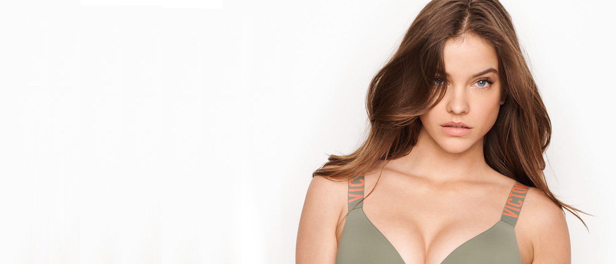 La modelo Barbara Palvin, nuevo ángel de Victoria's Secret