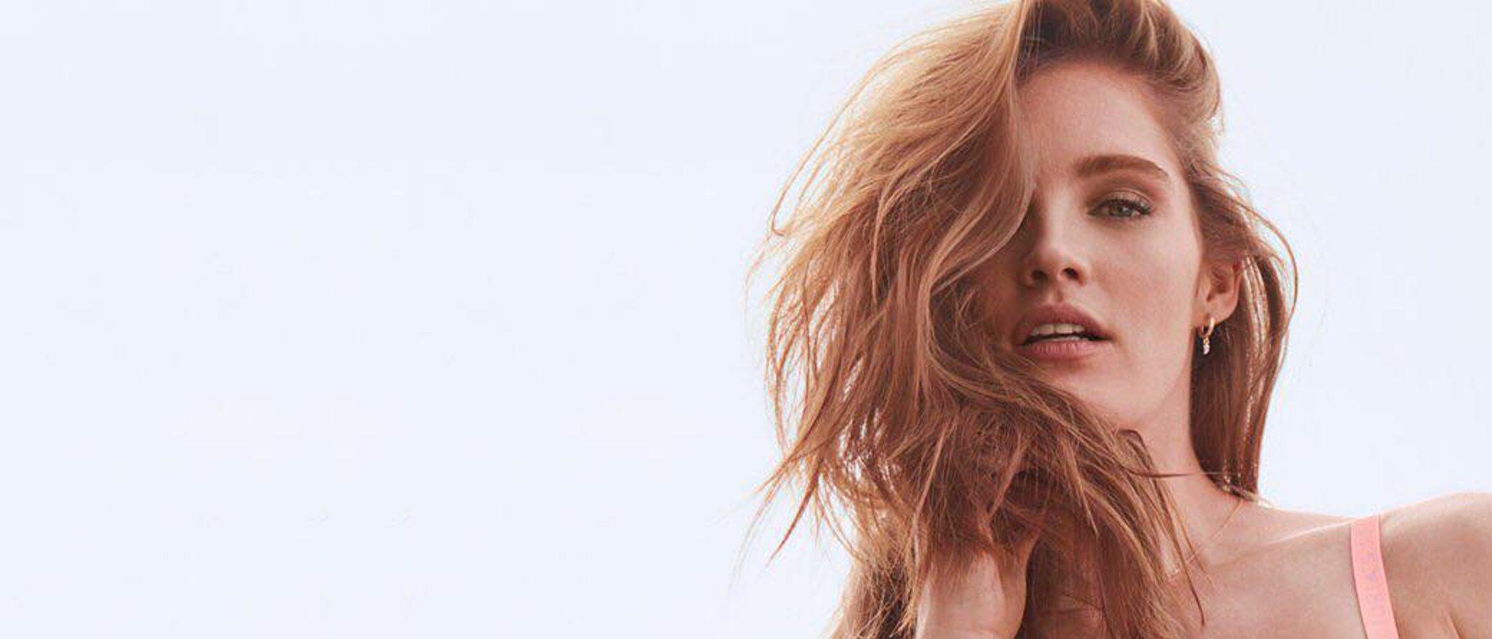 Alexina Graham, el nuevo ángel de Victoria's Secret que ya ha hecho historia