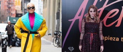 Rita Ora y Josephine Langford entre los peores looks de la semana