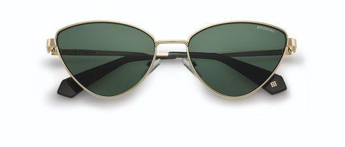 Polaroid lanza su colección cápsula de gafas de sol con Sara Carbonero