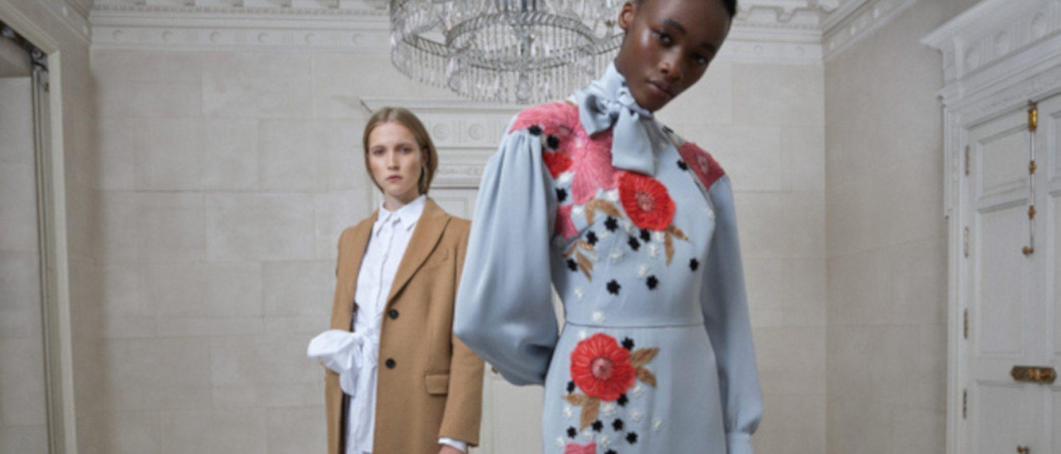 Regresa Pertegaz: la tradicional firma de costura española se reinventa para volver a sus años de gloria