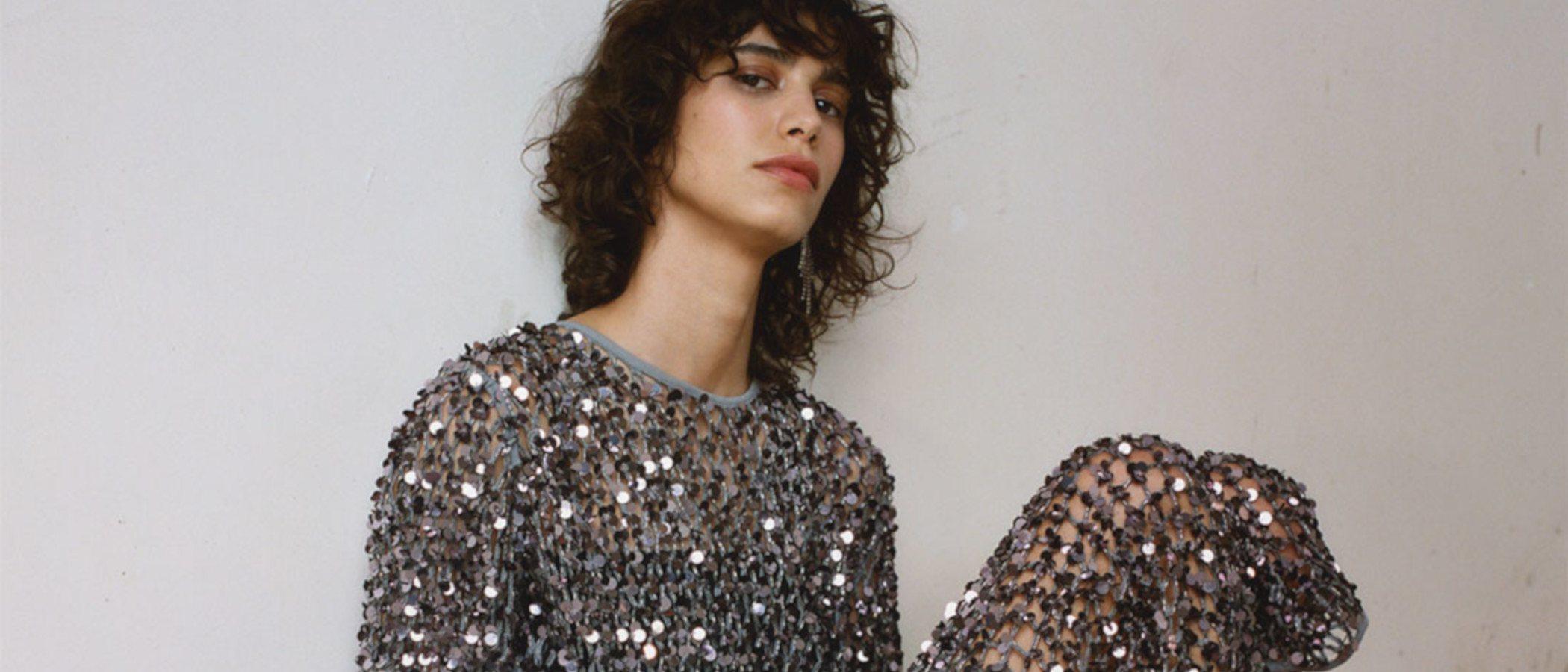 La sencillez es la estrella de la nueva colección primavera/verano 2019 de Zara