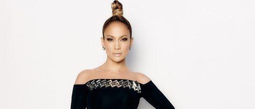 Jennifer Lopez, nombrada Icono de la Moda 2019