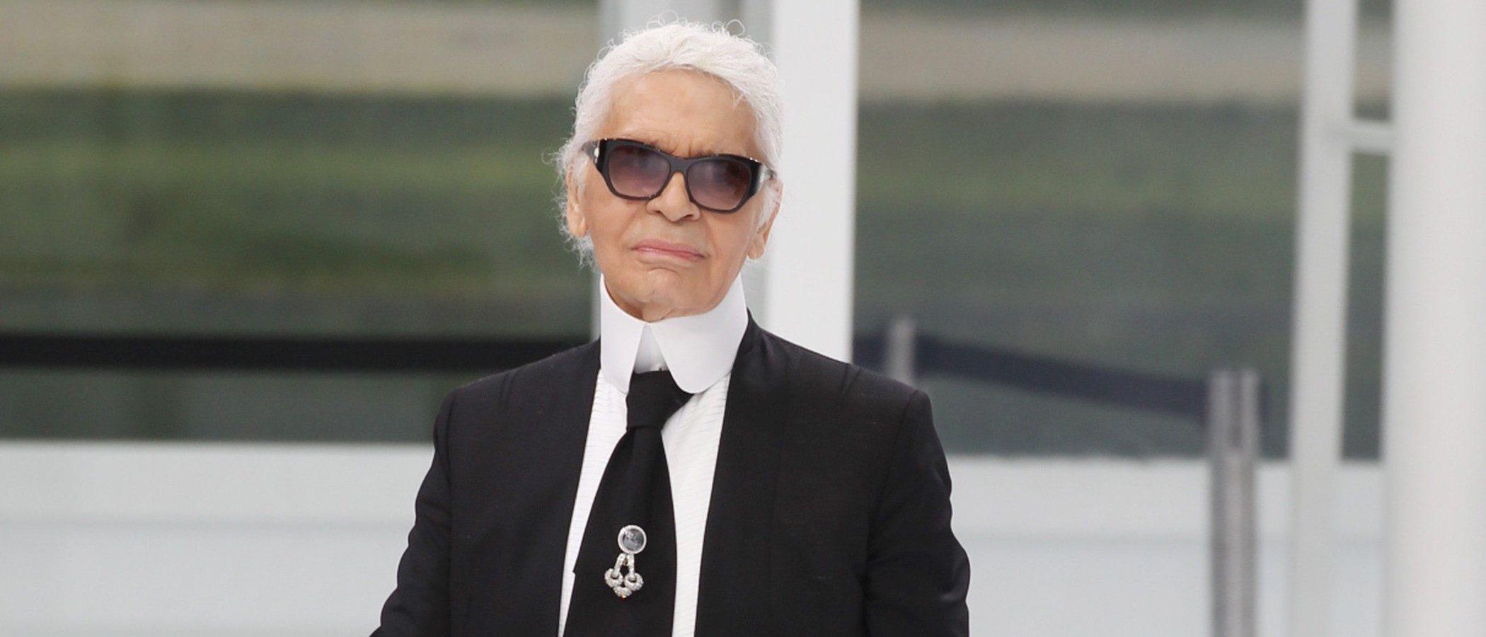 Fendi rendirá tributo a Karl Lagerfeld en un desfile que recreará sus diseños
