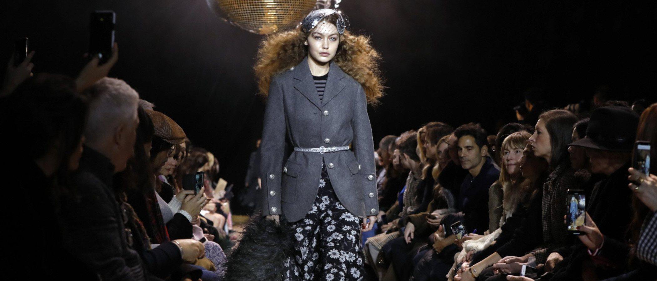 La Fashion Week de Nueva York reduce su duración a solo 5 días
