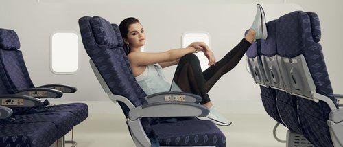 La nueva colección de Puma con Selena Gomez: estilo deportivo muy urban
