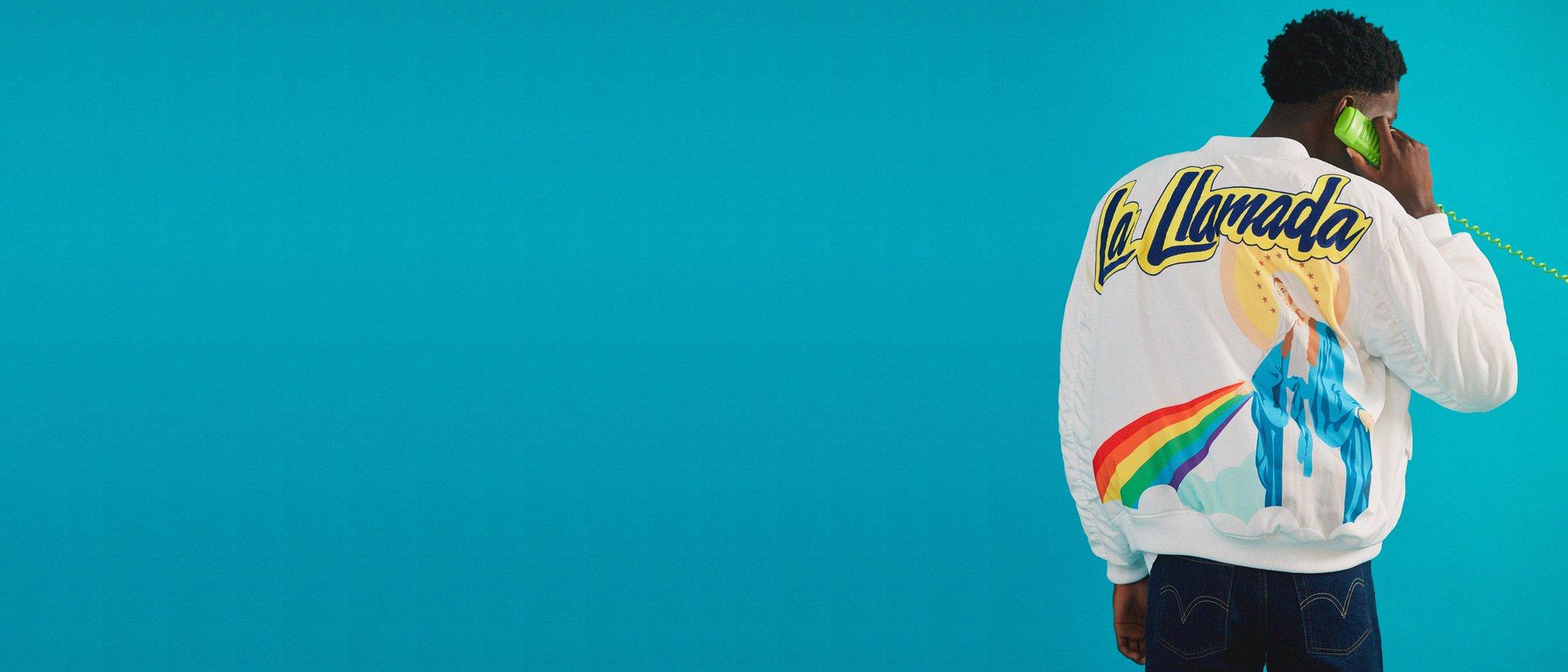 Ya puedes vestirte de 'La llamada' y 'Paquita Salas' con los nuevos diseños de ASIF, la marca de los Javis