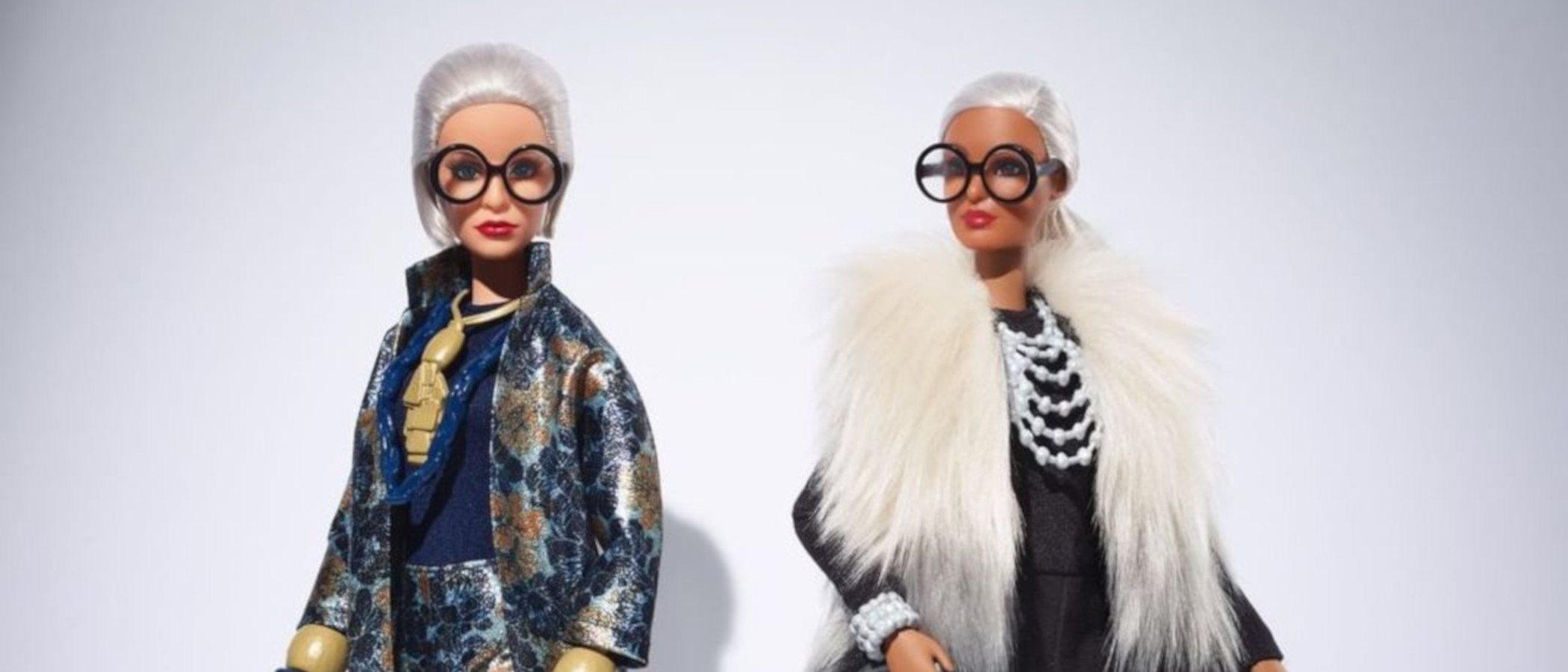 Barbie será galardonada en los CFDA Fashion Awards 2019