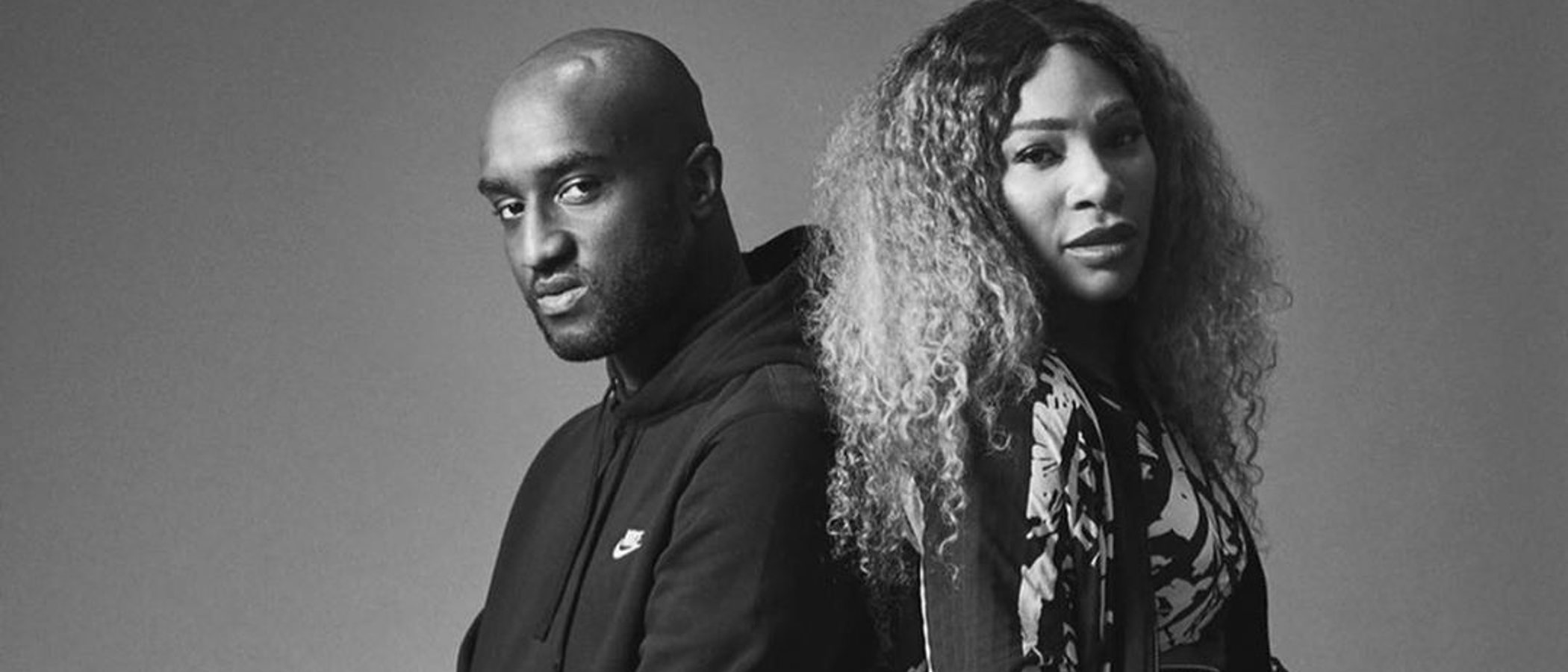 Éxito asegurado con la nueva triple colaboración con: Off White, Nike y Serena Williams
