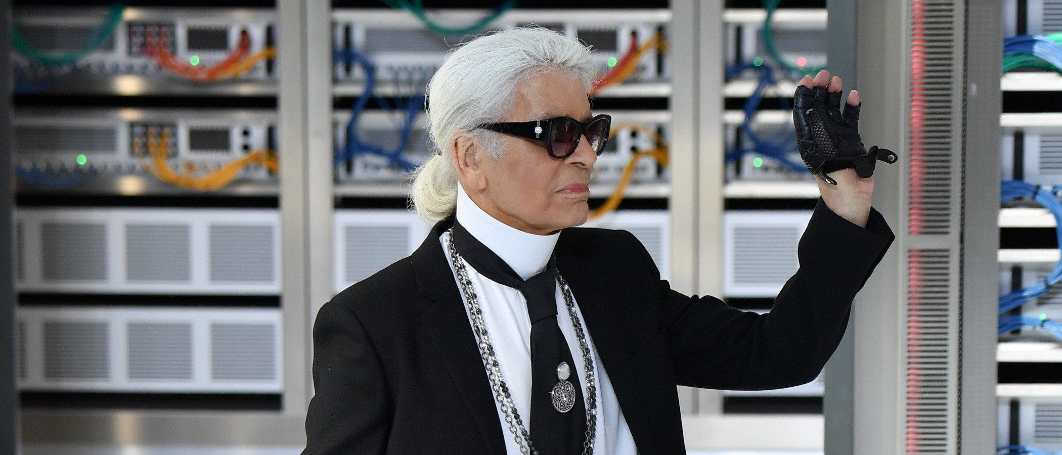 La colección de Karl Lagerfeld con Olivia Palermo ultima los detalles de su lanzamiento