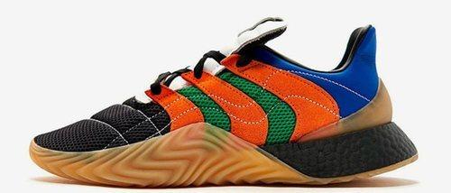 Adidas y Sivasdescalzo diseñan unas zapatillas inspiradas en el mundial de fútbol de España 82