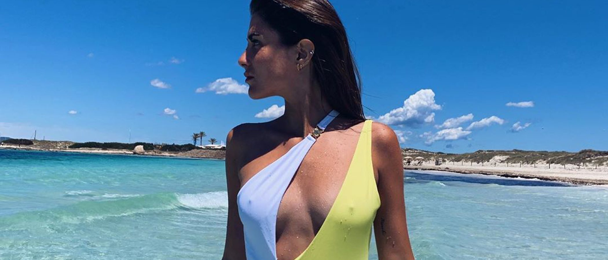 Tendencia del mes: Bikinis y bañadores coloridos y con estampado