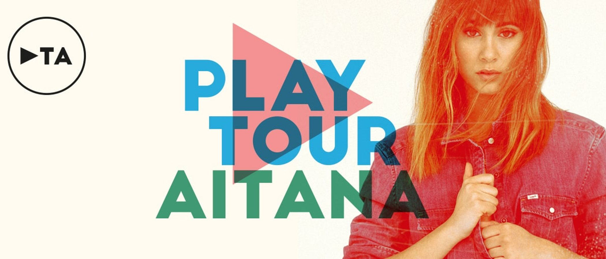 Ana Locking, la diseñadora que vestirá a Aitana en su gira #PlayTour