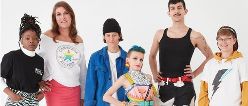 Converse presenta su nueva colección con motivo del Orgullo LGTBIQ+ 2019