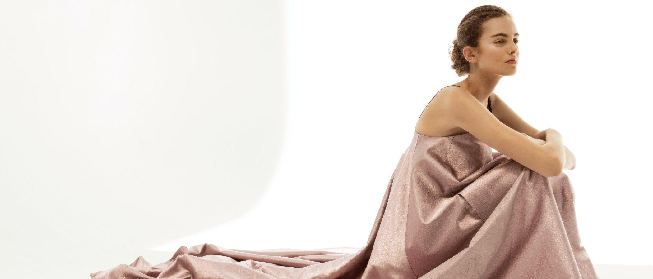'Shopie et Voilà' lanza una colección para novias inspirada en la Pelota Vasca