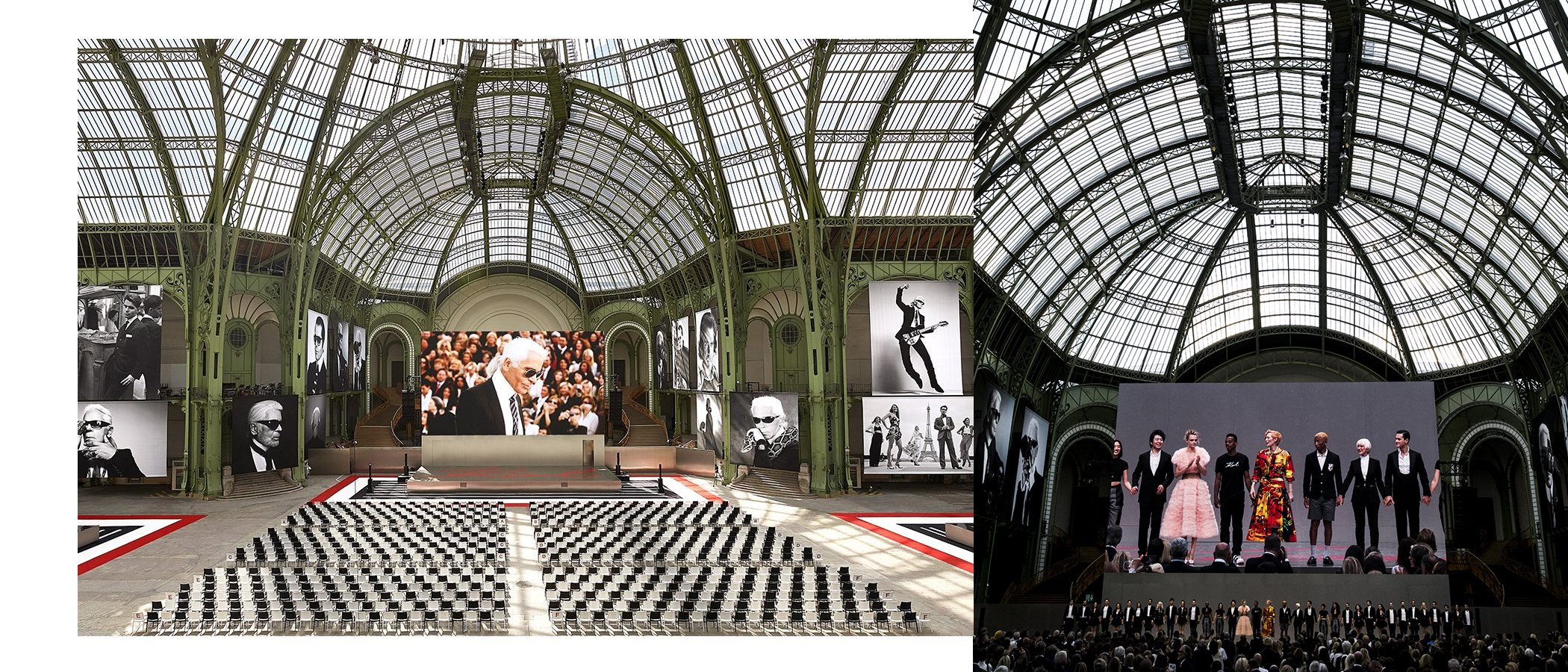 Chanel aumenta sus ventas tras la muerte de Karl Lagerfeld