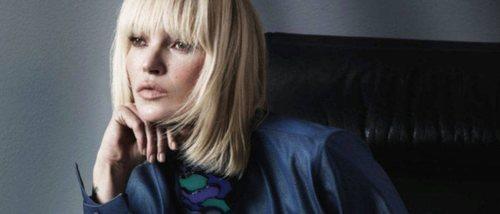 Kate Moss se convierte en el rostro de la nueva campaña de Giorgio Armani