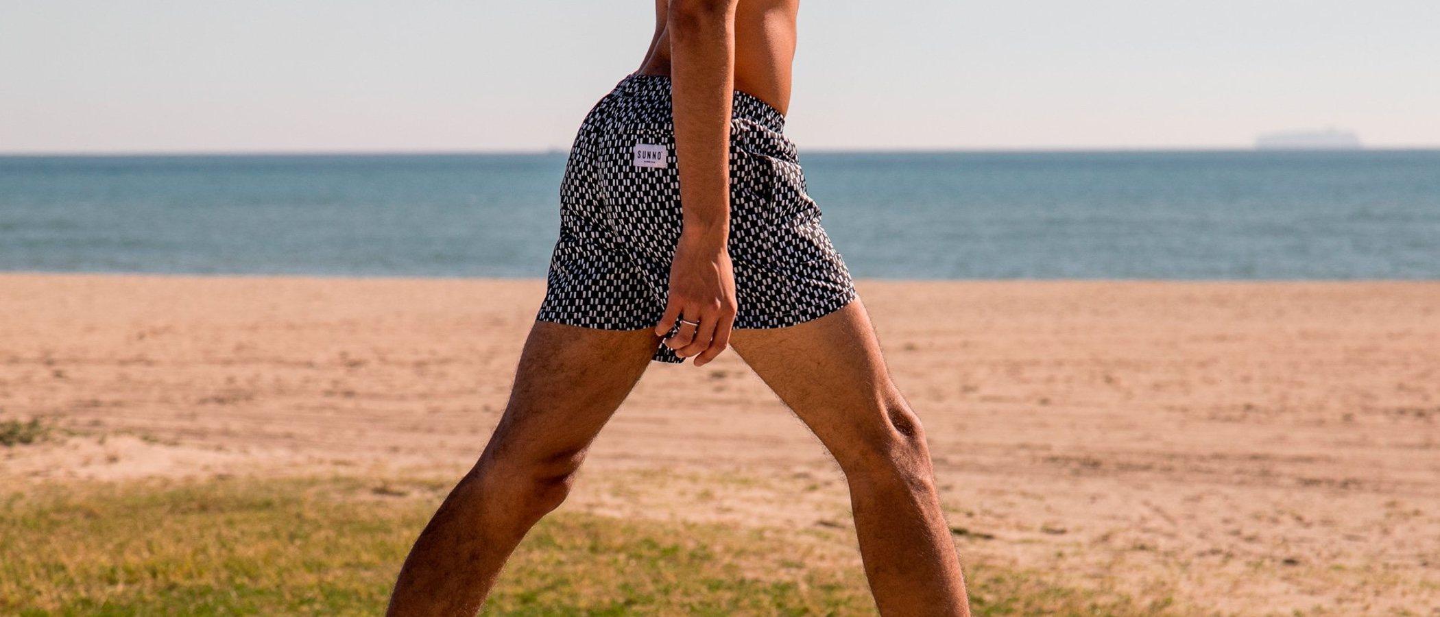 Sunno by Benne Cape, los únicos bañadores que vas a necesitar este verano