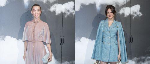 Shailene Woodley y Eleonora Abbagnato vestidas por Dior entre los mejores looks de la semana
