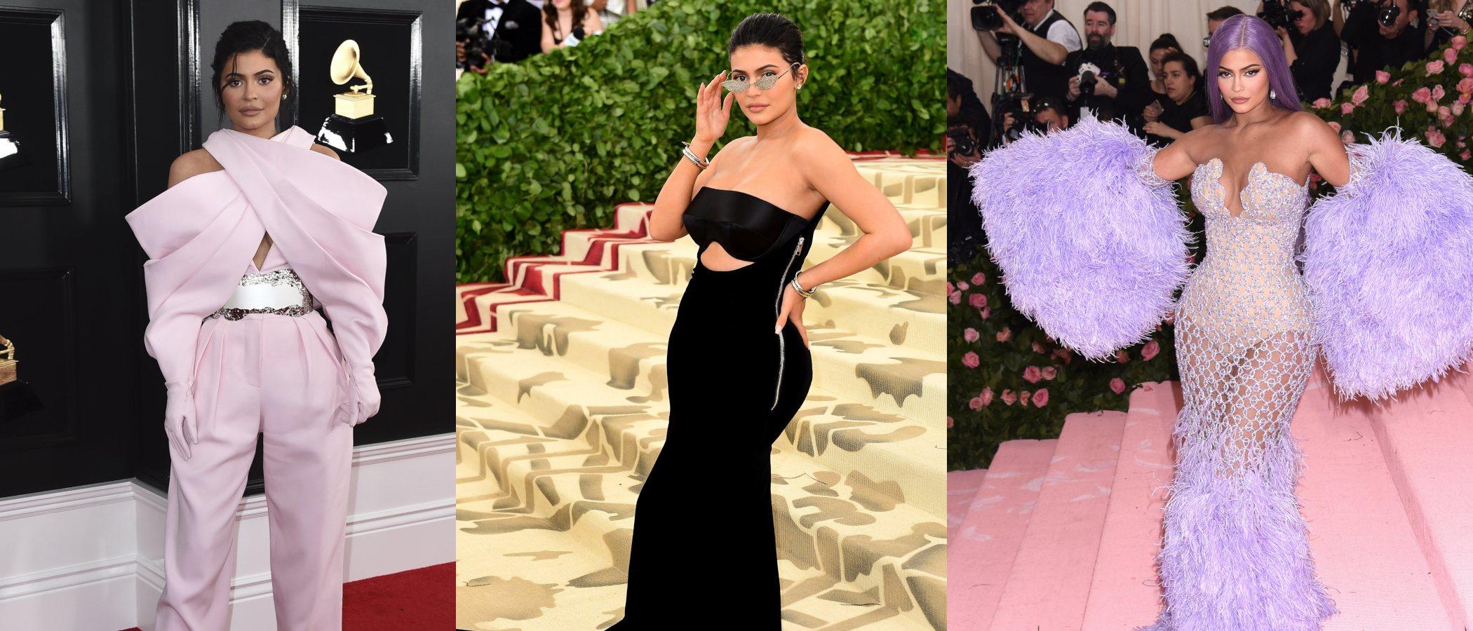 Vístete como Kylie Jenner