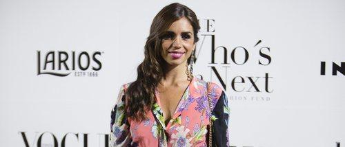 Anelle Studio: el debut de Elena Furiase en el mundo de la moda de la mano de la estilista Ana Capel