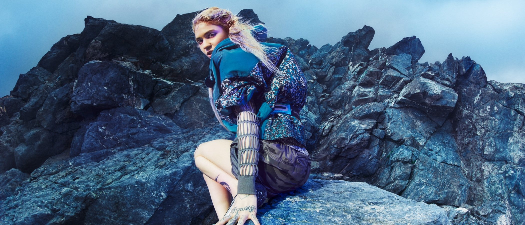 Adidas by Stella McCartney para otoño 2019, la colección más sostenible y con más estilo de firma deportiva