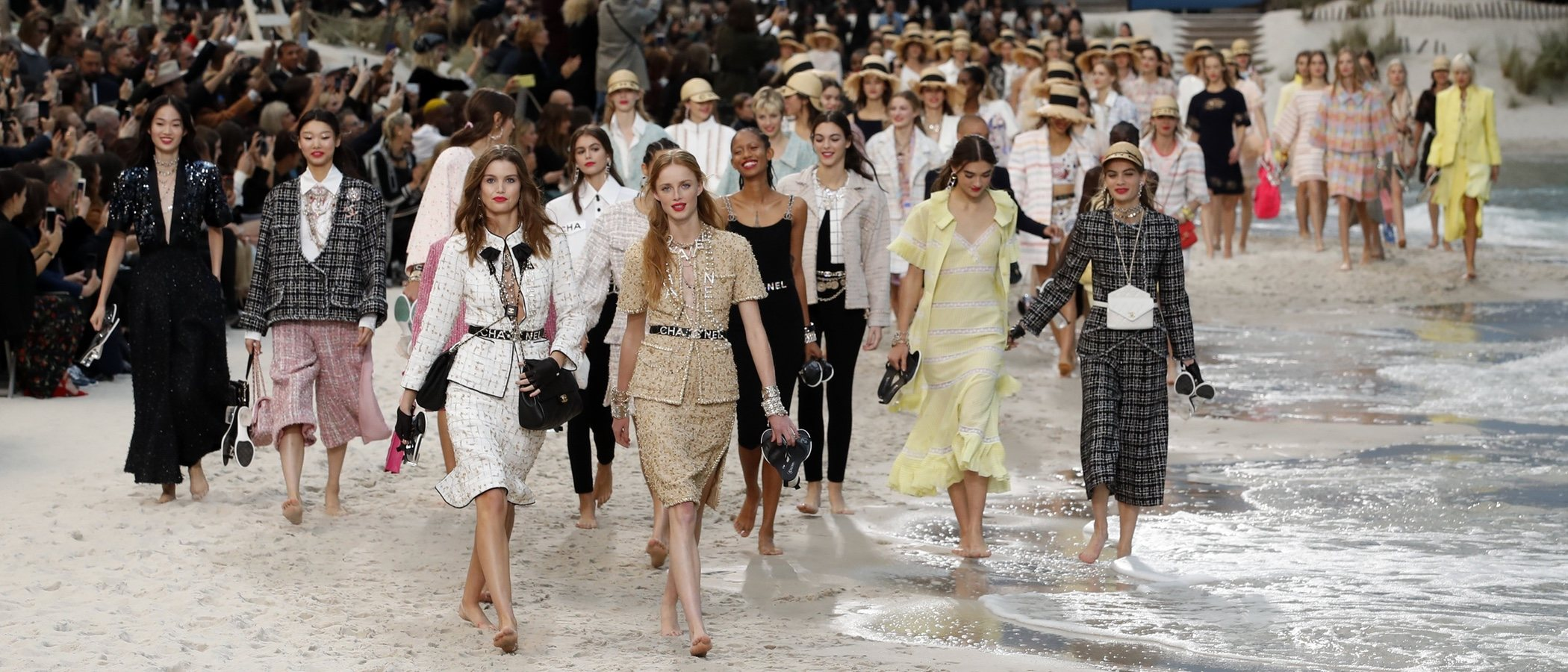 """Chanel no se pilla los dedos y crea el puesto de """"Responsable en inclusión y diversidad"""""""