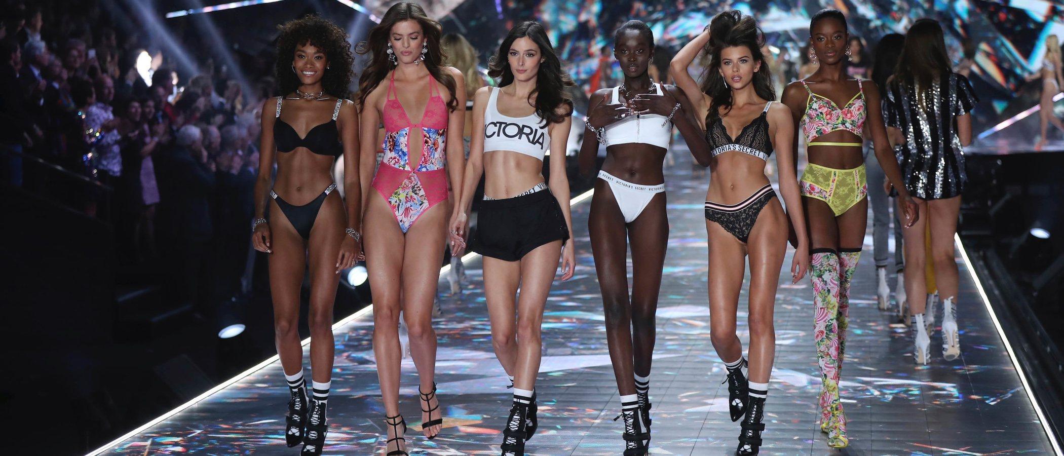 Shanina Shaik confirma que no habrá Victoria's Secret Fashion Show 2019