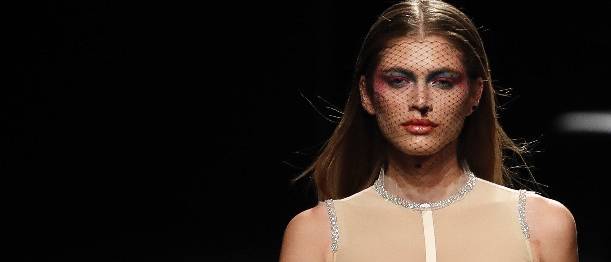 Victoria's Secret ficha a su primera modelo transgénero, Valentina Sampaio