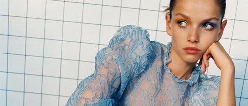 Zara TRF apuesta por el volumen y las siluetas ajustadas en su colección 'Pretty Bold'