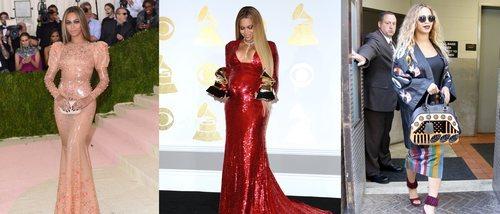 Vístete como Beyoncé