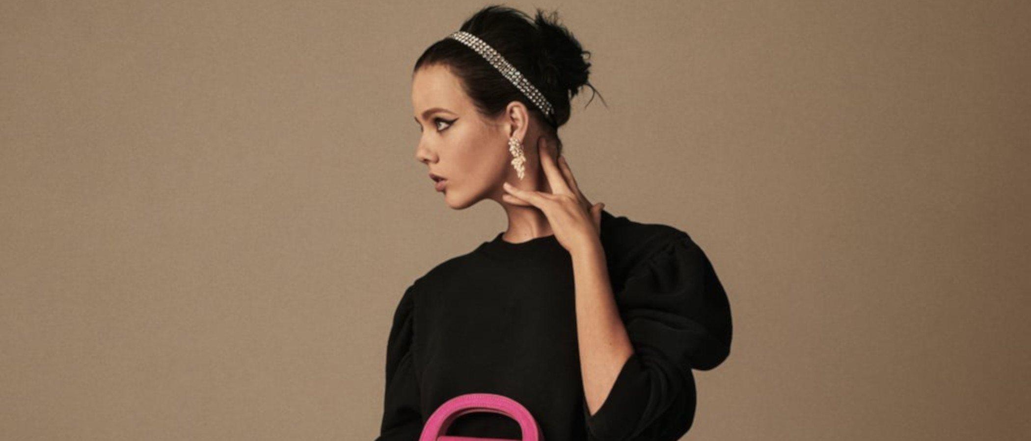 Zara TRF presenta su otoño más juvenil y natural