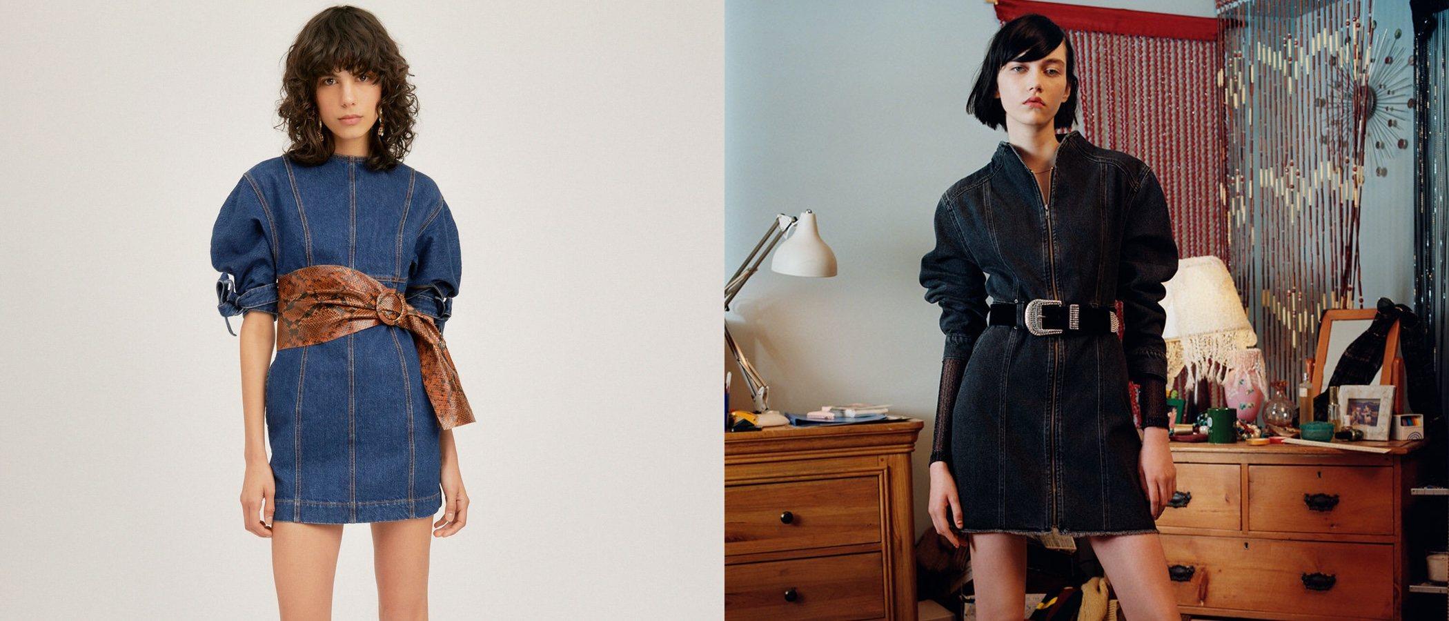 Otoño/invierno 2019/2020: los productos del 'low cost' inspirados en las tendencias del lujo