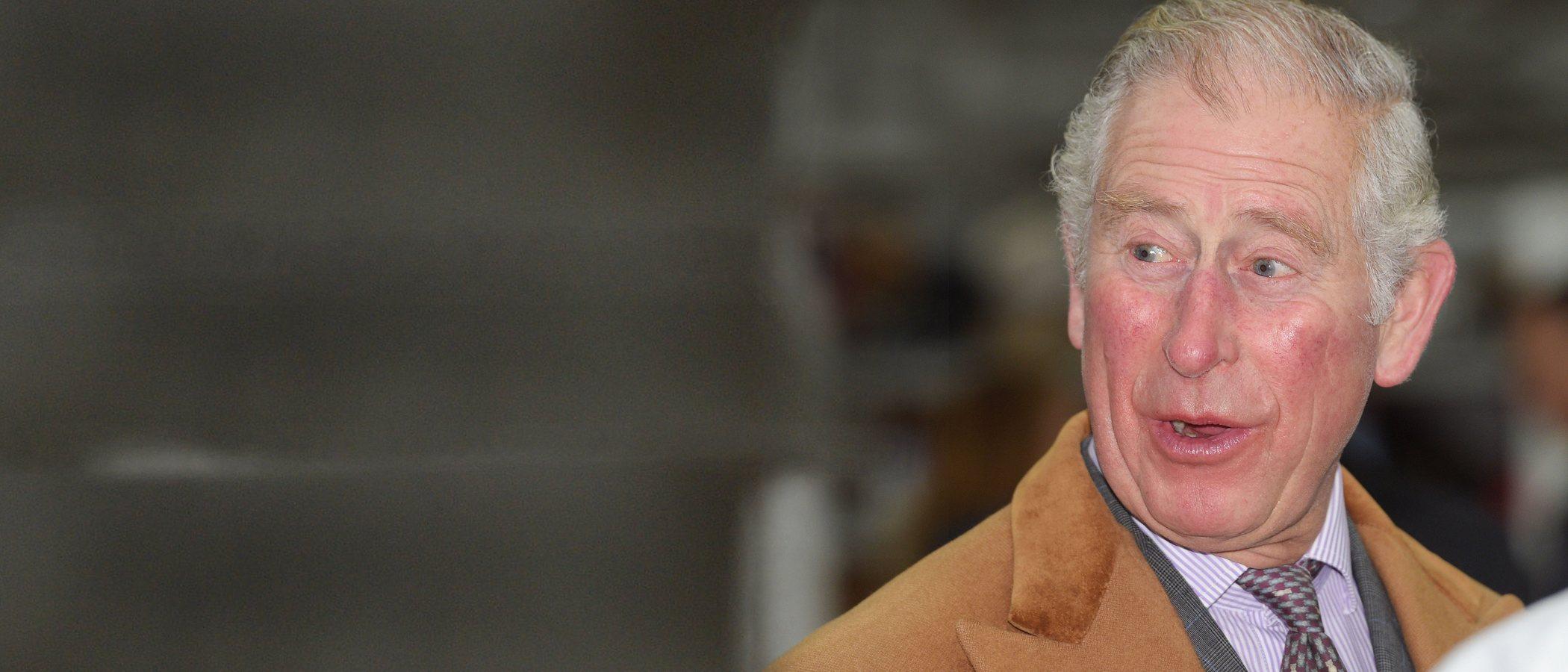 El Príncipe Carlos también colabora con una marca de ropa siguiendo los pasos de Meghan Markle