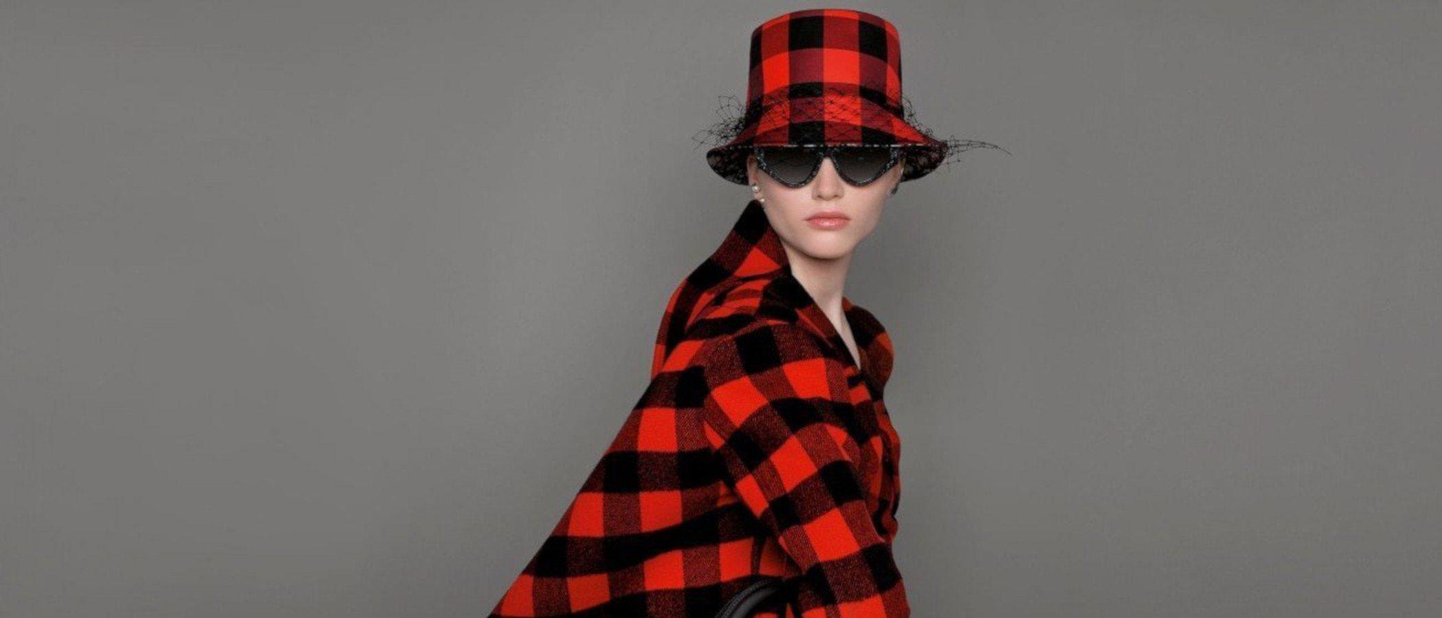 La colección prêt-à-porter otoño/invierno 19/20 de Dior refleja el lado más rebelde de la mujer
