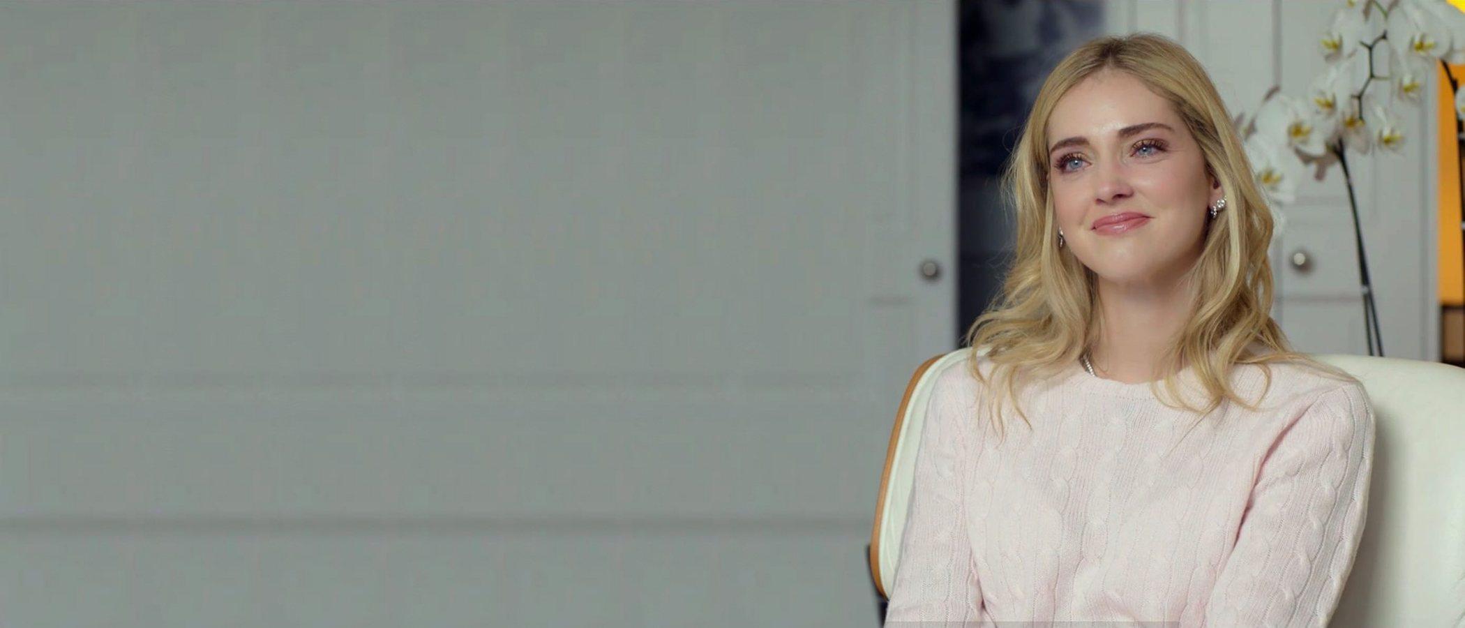 El taquillazo de Chiara Ferragni y su documental: 513.543 euros y 51.219 espectadores en su primer día