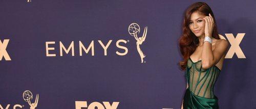 Zedaya y Naomi Wats, entre las mejor vestidas de los Premios Emmy 2019