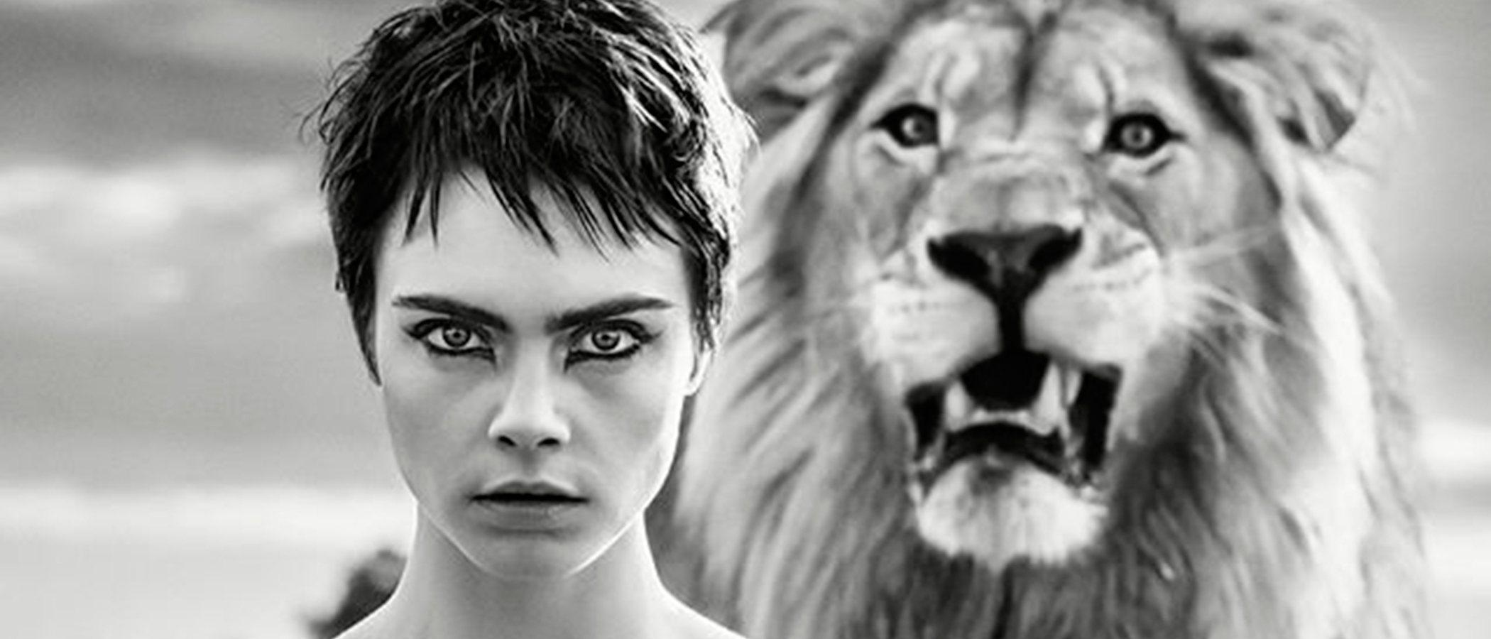 La evolución de estilismos de Cara Delevingne: la top model más rebelde