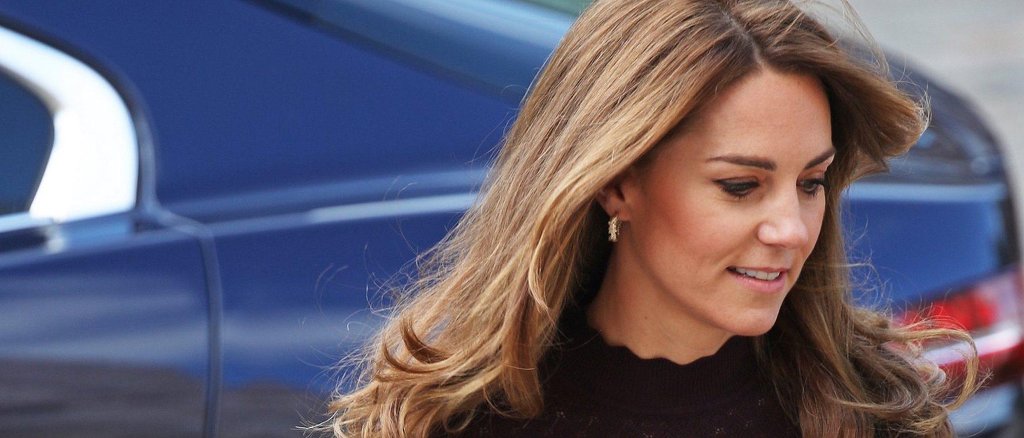 La Reina Letizia y Kate Middleton se coronan con los mejores looks de la semana