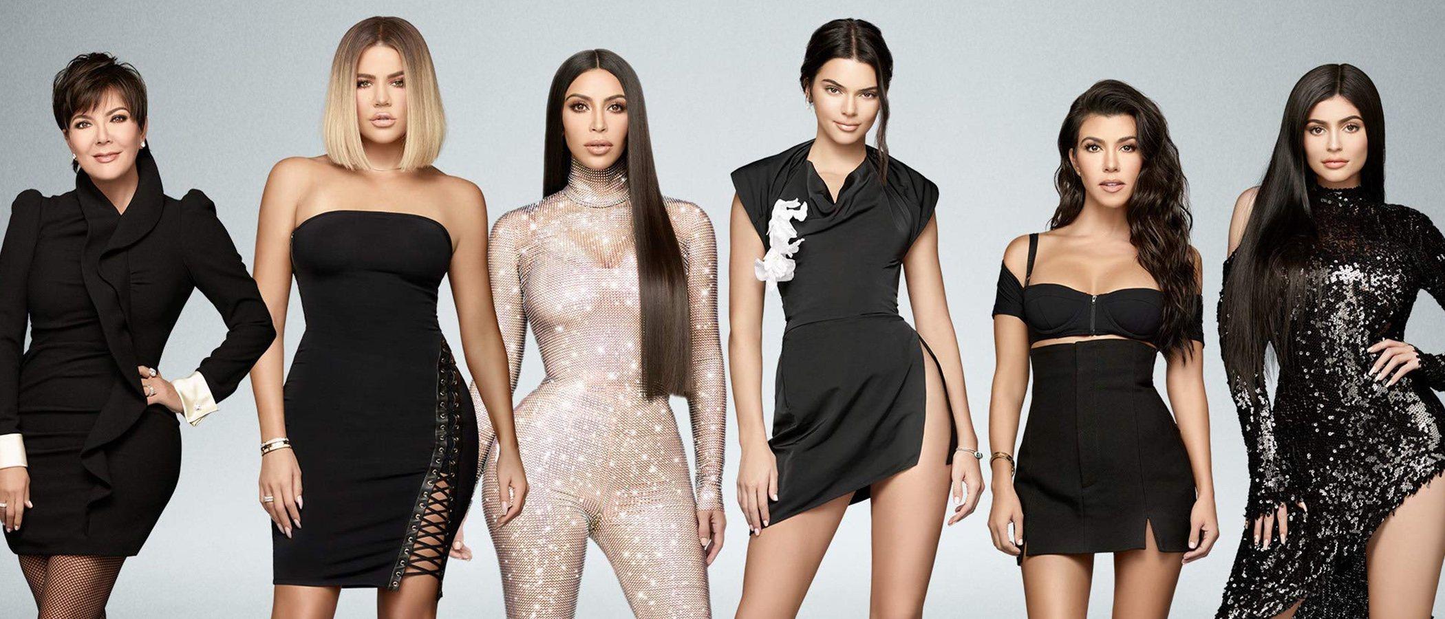 The Kardashian Closet: el armario de las mismísimas Kardashian a la venta