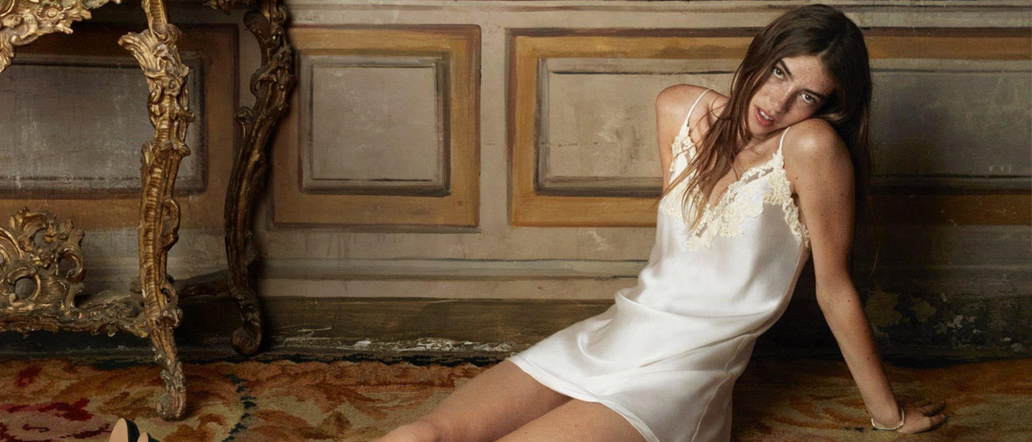 La Perla celebra su 65 aniversario con el lanzamiento de una colección cápsula única y muy sensual