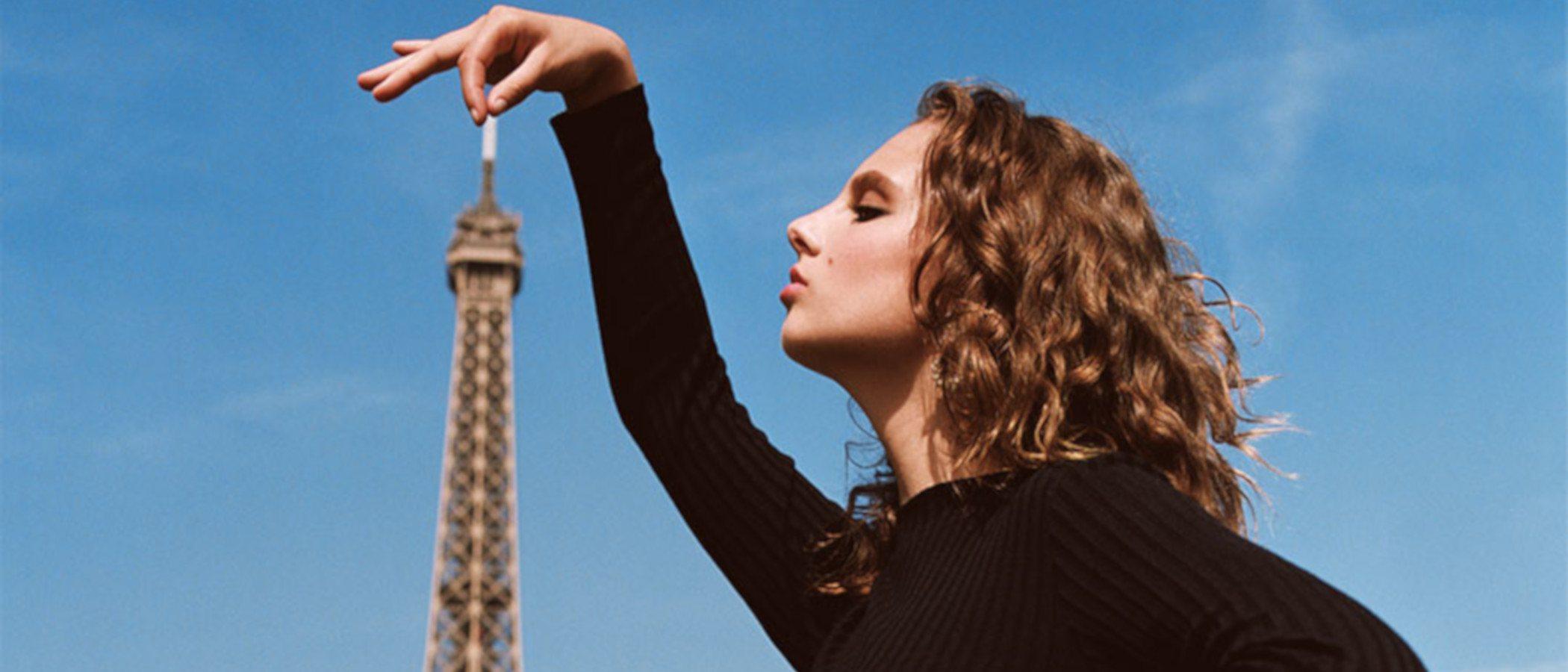 La colección 'À-Porter' de Zara TRF llega directa desde París