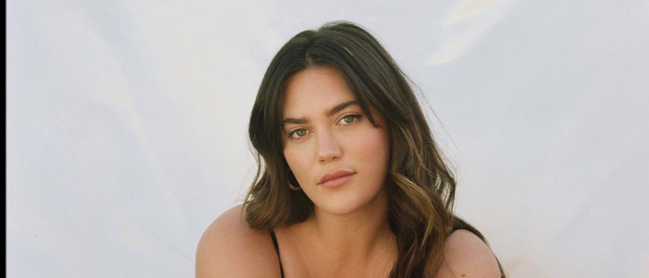 Ali Tate Cutler, la nueva modelo de tallas grandes de Victoria's Secret