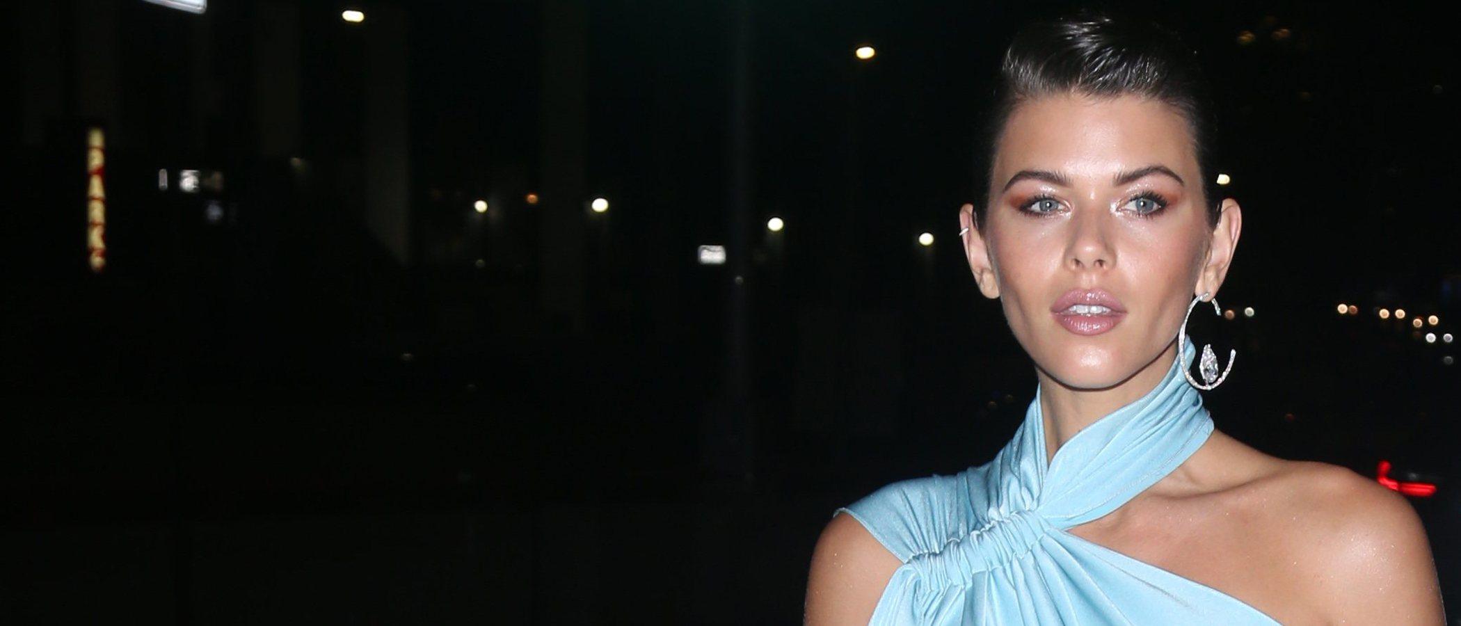 Georgia Fowler y Victoria Beckham se coronan con los peores looks de la semana