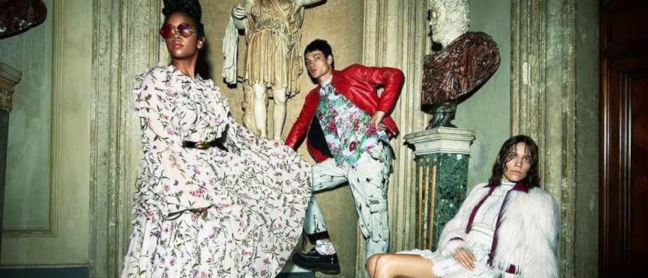 H&M comienza a alquilar prendas de sus colecciones exclusivas