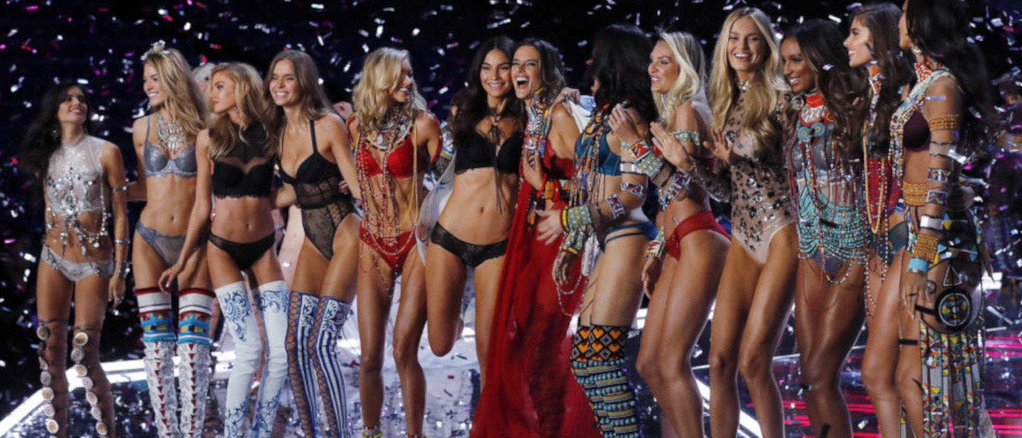 Bella Hadid confiesa que no se sentía cómoda desfilando para Victoria's Secret