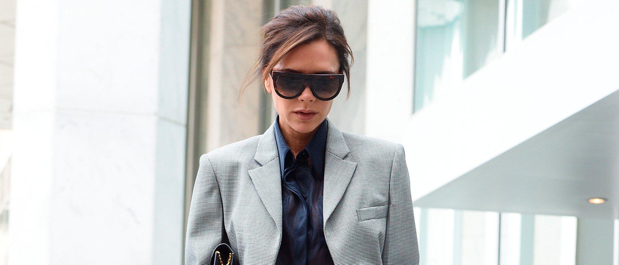 La evolución de estilo de Victoria Beckham: de Spice Girl a diseñadora de moda