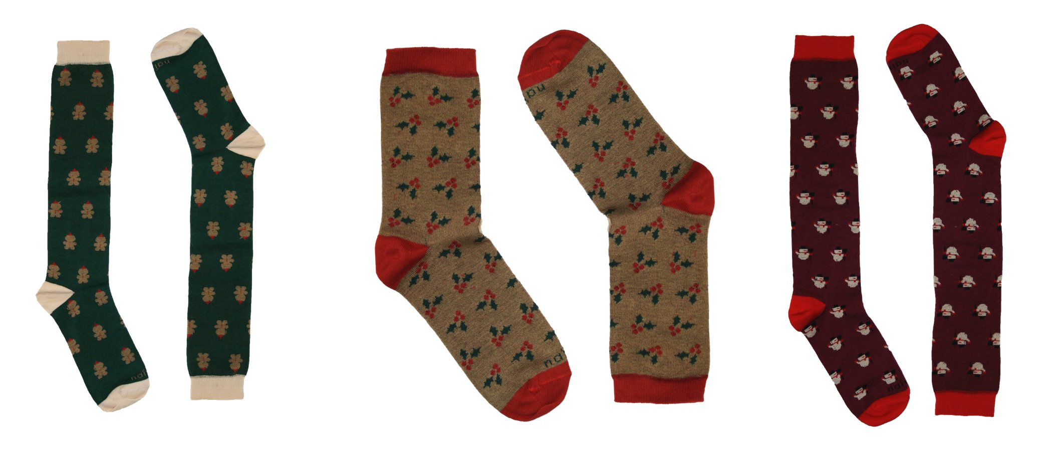 Pack de calcetines Naïve: el mejor regalo para estas Navidades