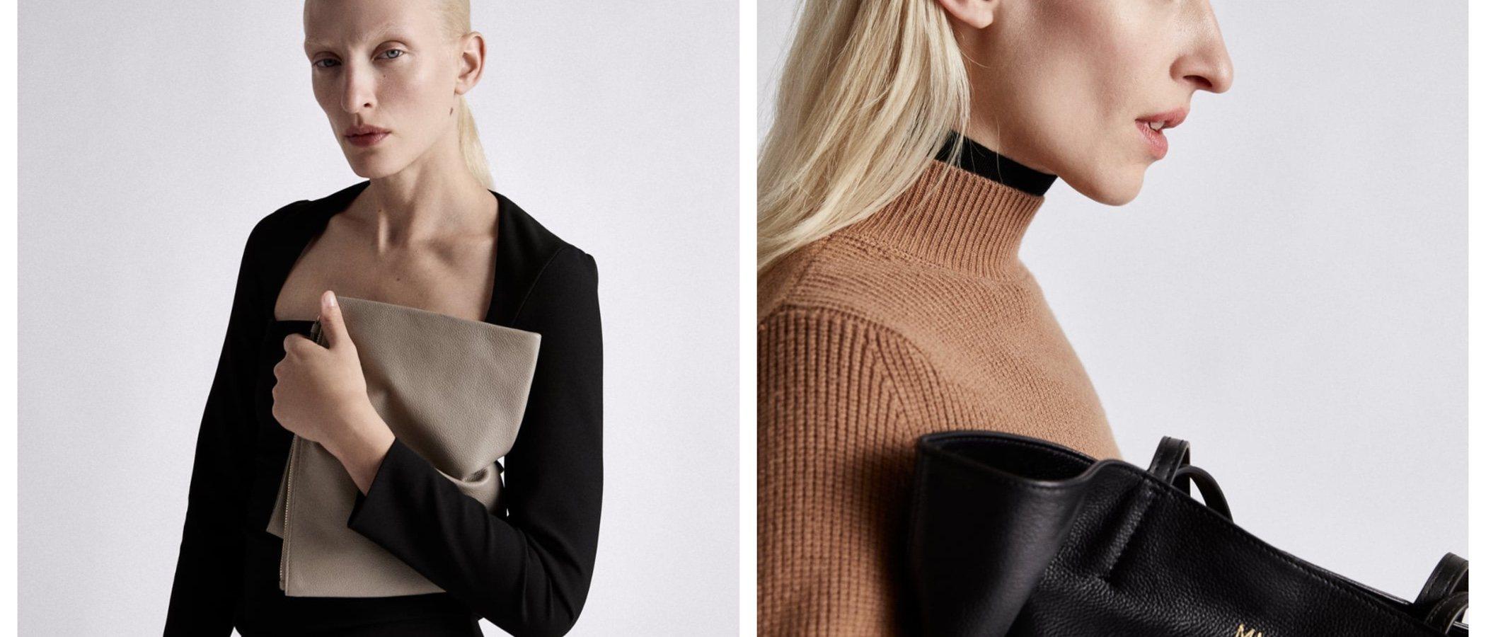 Bolsos personalizados: lo último de Zara para acercase al mercado del lujo