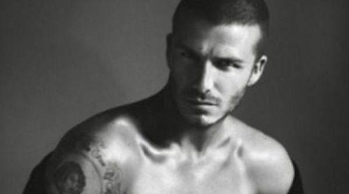 David Beckham ficha por H&M para lanzar su colección de ropa interior masculina